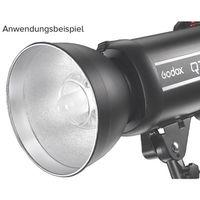 Für weitere Info hier klicken. Artikel: Godox QT400 Blitzkopf