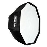 Für weitere Info hier klicken. Artikel: Godox Schirm Softbox Bowens 120cm mit Grid