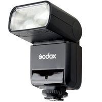 Für weitere Info hier klicken. Artikel: Godox Speedlite TT350 Canon