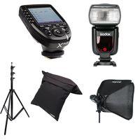 Für weitere Info hier klicken. Artikel: Godox Starter BARDT KIT Canon