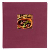 Für weitere Info hier klicken. Artikel: goldbuch Bella Vista 30x31,schwarze Seite, 60 Blatt fuchsia