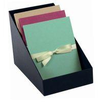 Für weitere Info hier klicken. Artikel: goldbuch Display Leporello Bella Vista Trend 15,5x19 schwarz fuchsia