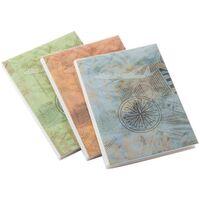 Für weitere Info hier klicken. Artikel: goldbuch Einsteckalbum 32F Traveler für 32 Fotos 10x15 cm Sortiert