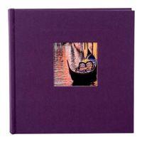 Für weitere Info hier klicken. Artikel: goldbuch Einsteckalbum Bella Vista Trend 2 für 200 Fotos 10x15 lila