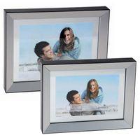 Für weitere Info hier klicken. Artikel: goldbuch Light 10x15 Aluminium und Kunststoff Portraitrahmen schwarz