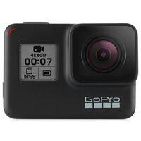 Für weitere Info hier klicken. Artikel: GoPro HERO7 Black Holiday Bundle Actioncam