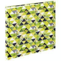 Für weitere Info hier klicken. Artikel: Hama Jumbo-Album Hawaii, 100 weiße Seiten grün 30x30cm