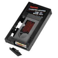 Für weitere Info hier klicken. Artikel: Hama Kassettenadapter VHS/VHS-C Motor