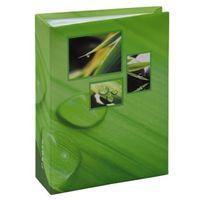 Für weitere Info hier klicken. Artikel: Hama Minimax-Album Singo grün