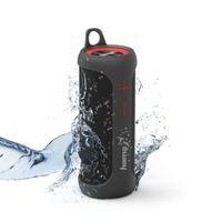 Für weitere Info hier klicken. Artikel: Hama Mobiler Bluetooth-Lautsprecher Soundcup-D schwarz