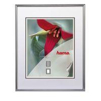 Für weitere Info hier klicken. Artikel: Hama Rahmen SEVILLA 30x40 silber-matt