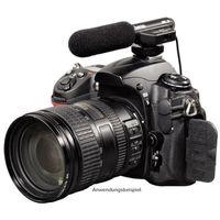 Hama Richtmikrofon RMZ-16, Zoom