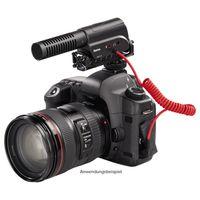 Hama Richtmikrofon RMZ-18, Zoom