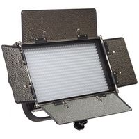 Für weitere Info hier klicken. Artikel: Ikan IFD576 DayLight LED Light w/AB and Sony-V Mount Plates