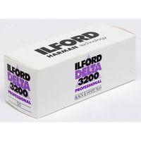 Für weitere Info hier klicken. Artikel: Ilford 3200 Delta Rollfilm 120