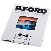 Für weitere Info hier klicken. Artikel: Ilford Druckerpapier STUDIO Satin 250gsm 100 Blatt 12,7 x 17,8 cm