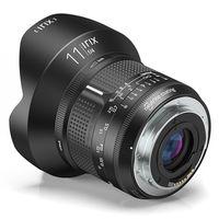 Irix 11mm f/4.0 Firefly Canon EF