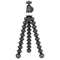Für weitere Info hier klicken. Artikel: Joby GorillaPod black-charcoal 1K-Kit