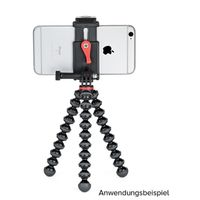 Für weitere Info hier klicken. Artikel: Joby GripTight Action Kit (Black-Charcoal)