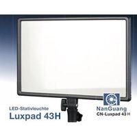 Für weitere Info hier klicken. Artikel: Kaiser NANLITE LED Kameraleuchte Lumipod 25