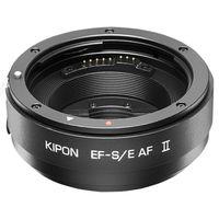 Für weitere Info hier klicken. Artikel: Kipon AF Objektivadapter Sony E-Mount Canon EF