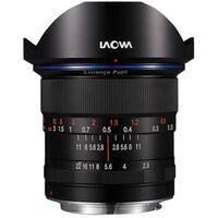Für weitere Info hier klicken. Artikel: LAOWA 12mm f/2,8 Nikon FX