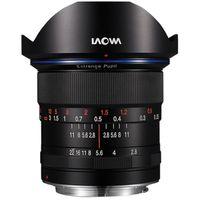 Zum Vergrößern hier klicken. Artikel: LAOWA 12mm f/2,8 Sony A-Mount Vollformat