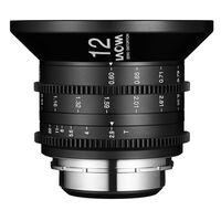 Für weitere Info hier klicken. Artikel: LAOWA 12mm t/2,9 Zero-D Cine Canon EF