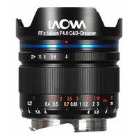 Für weitere Info hier klicken. Artikel: LAOWA 14mm f/4 FF RL Zero-D Leica M