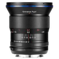 Für weitere Info hier klicken. Artikel: LAOWA 15mm f/2,0 Zero-D Nikon Z