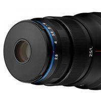 LAOWA 25mm f/2,8 Ultra Makro 2,5-5x Nikon FX