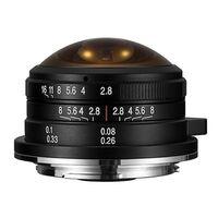 Für weitere Info hier klicken. Artikel: LAOWA 4mm f/2,8 Circular Fisheye Fujifilm X