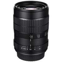 LAOWA 60mm f/2,8 Ultra-Makro 2:1 Sony A-Mount