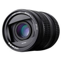 Zum Vergrößern hier klicken. Artikel: LAOWA 60mm f/2,8 Ultra-Makro 2:1 Pentax K