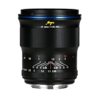 Für weitere Info hier klicken. Artikel: LAOWA Argus 33mm f/0,95 CF APO Fujifilm X