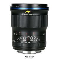 Für weitere Info hier klicken. Artikel: LAOWA Argus 33mm f/0,95 CF APO Nikon Z (DX)