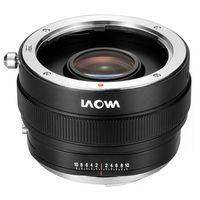 Für weitere Info hier klicken. Artikel: LAOWA Magic Shift Converter 1,4x für Nikon Objektive Sony FE-Mount