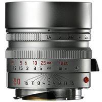 Für weitere Info hier klicken. Artikel: Leica 50mm f/1,4 Summilux-M Asph. silber Leica M