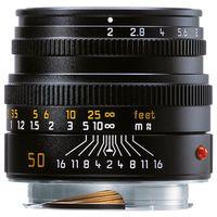 Für weitere Info hier klicken. Artikel: Leica 50mm f/2,0 Summicron-M schwarz Leica M