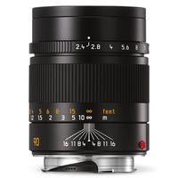 Für weitere Info hier klicken. Artikel: Leica 90mm f/2,4 Summarit-M schwarz Leica M