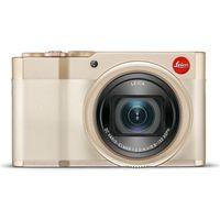 Zum Vergrößern hier klicken. Artikel: Leica C-LUX light-gold