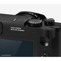 Für weitere Info hier klicken. Artikel: Leica Q2 Daumenstütze schwarz