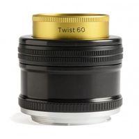 Zum Vergrößern hier klicken. Artikel: Lensbaby Twist 60 Canon EF