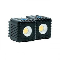 Für weitere Info hier klicken. Artikel: Lume Cube 2.0 Dual Pack