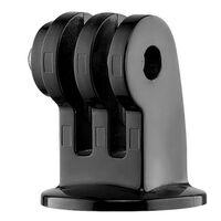 Für weitere Info hier klicken. Artikel: Manfrotto GoPro® Adapter mit 1/4 Zoll Gewinde
