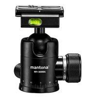 Für weitere Info hier klicken. Artikel: Mantona Onyx 8 Kugelkopf (M1-3008A)