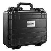 Für weitere Info hier klicken. Artikel: Mantona Outdoor Schutz-Koffer M