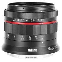 Für weitere Info hier klicken. Artikel: Meike 50mm f/1,7 Canon RF