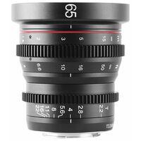 Für weitere Info hier klicken. Artikel: Meike 65 mm f/2.2 Cinema Sony E-Mount
