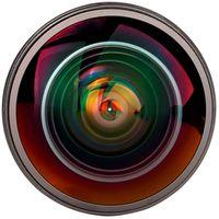 Meike 8mm f/3,5 Zirkular Fisheye Canon EF